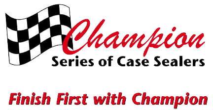 Champion Case Sealers